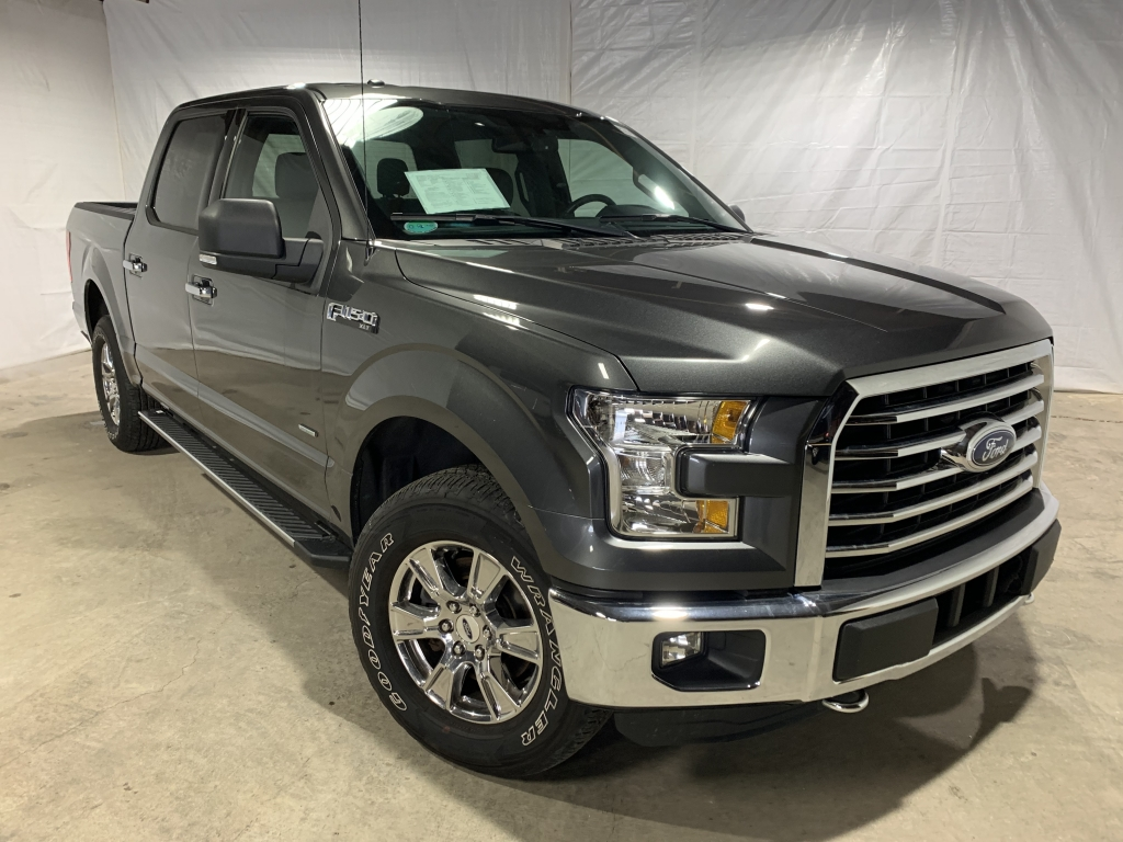 2016 Ford F-150 , DP53690, Photo 1