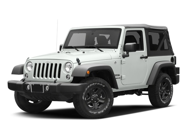 Types Of Jeeps >> New Types Of Jeeps For Sale In Milwaukee Ewald Cjdr