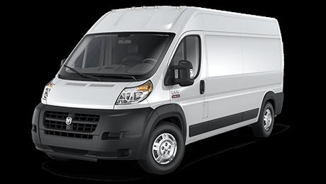 Dodge Work Van >> New 2018 Ram Promaster Cargo Van Franklin Wi Ewald Cjdr