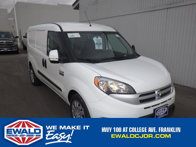 2017 Ram Promaster City Cargo Van Wagon, DH221, Photo 1