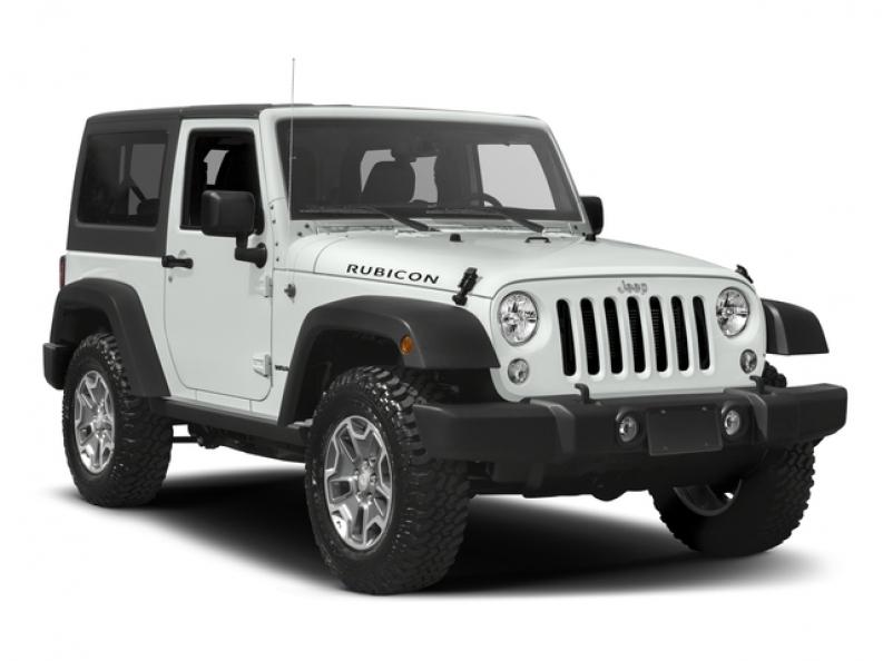 Jeep Wrangler West Allis, WI, Car Dealership Near Me, Best ...