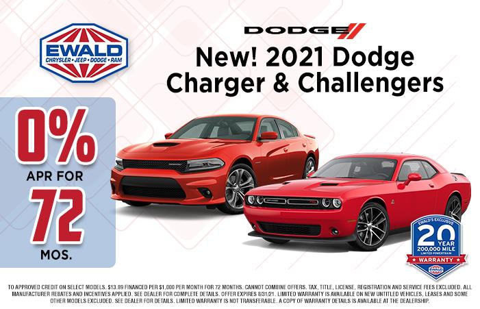 Challenger Offer