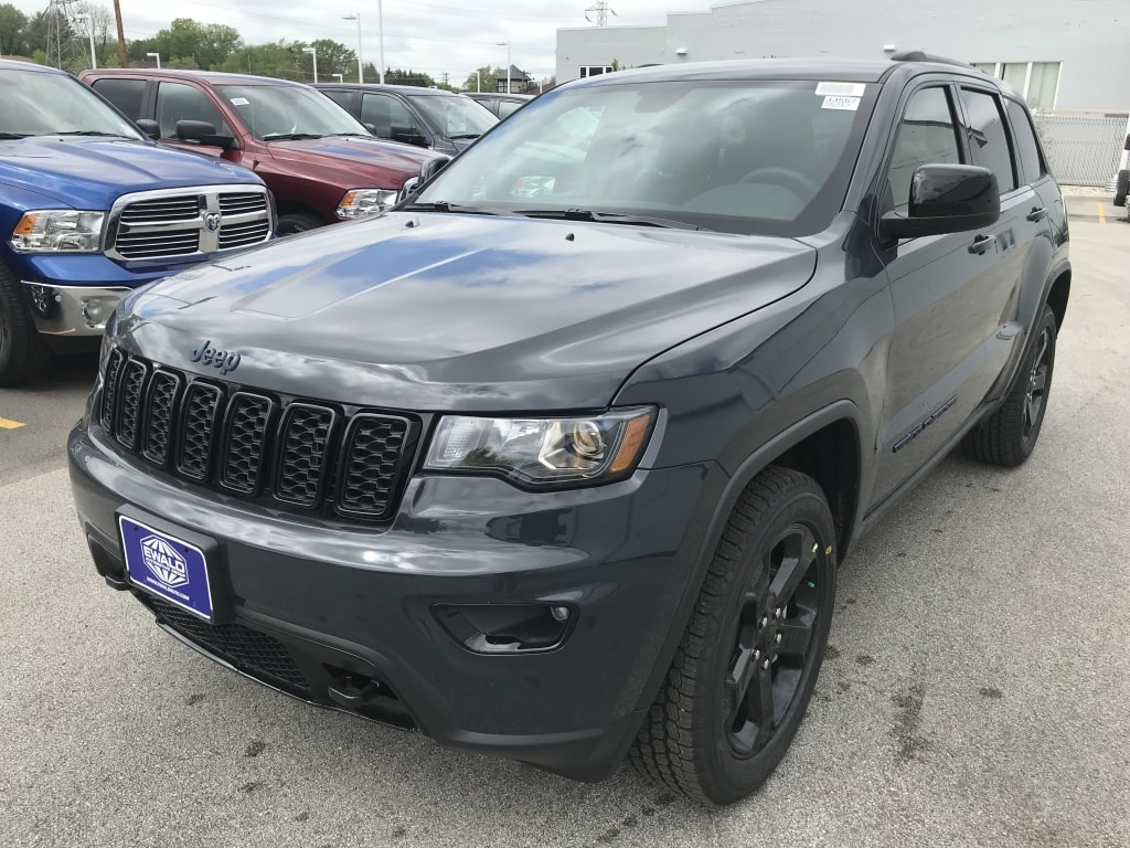 Ewald Chrysler Jeep Dodge