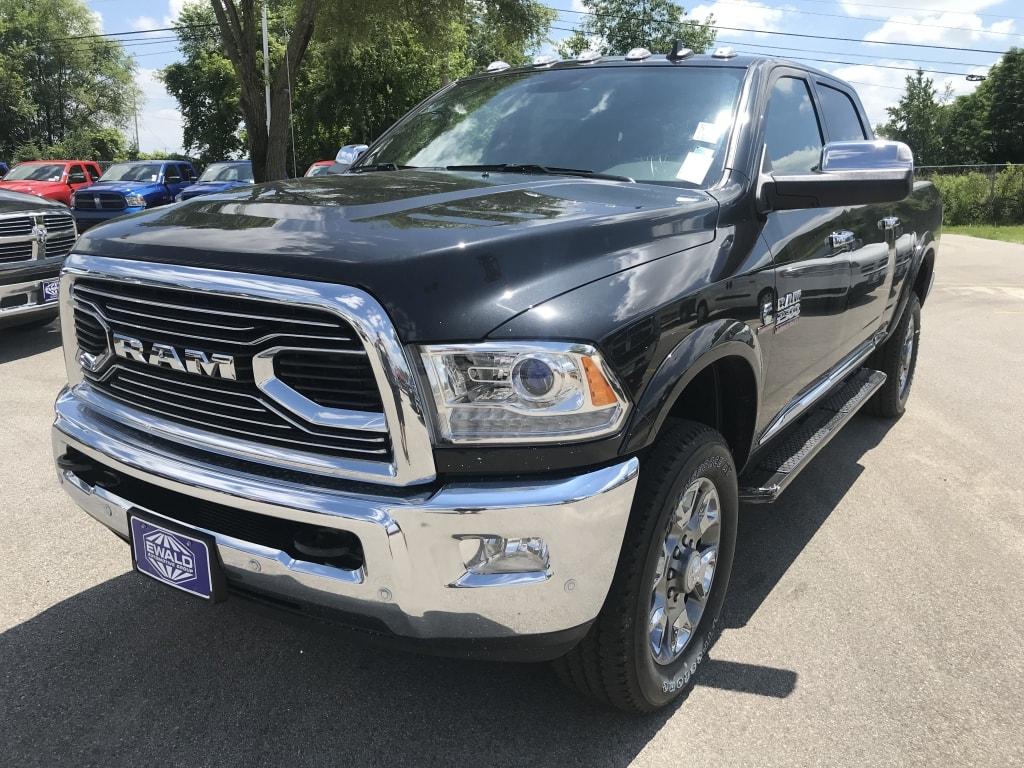 Diesel Trucks For Sale Near Me >> Ram Diesel Trucks For Sale In Franklin Wi Ewald Cjdr