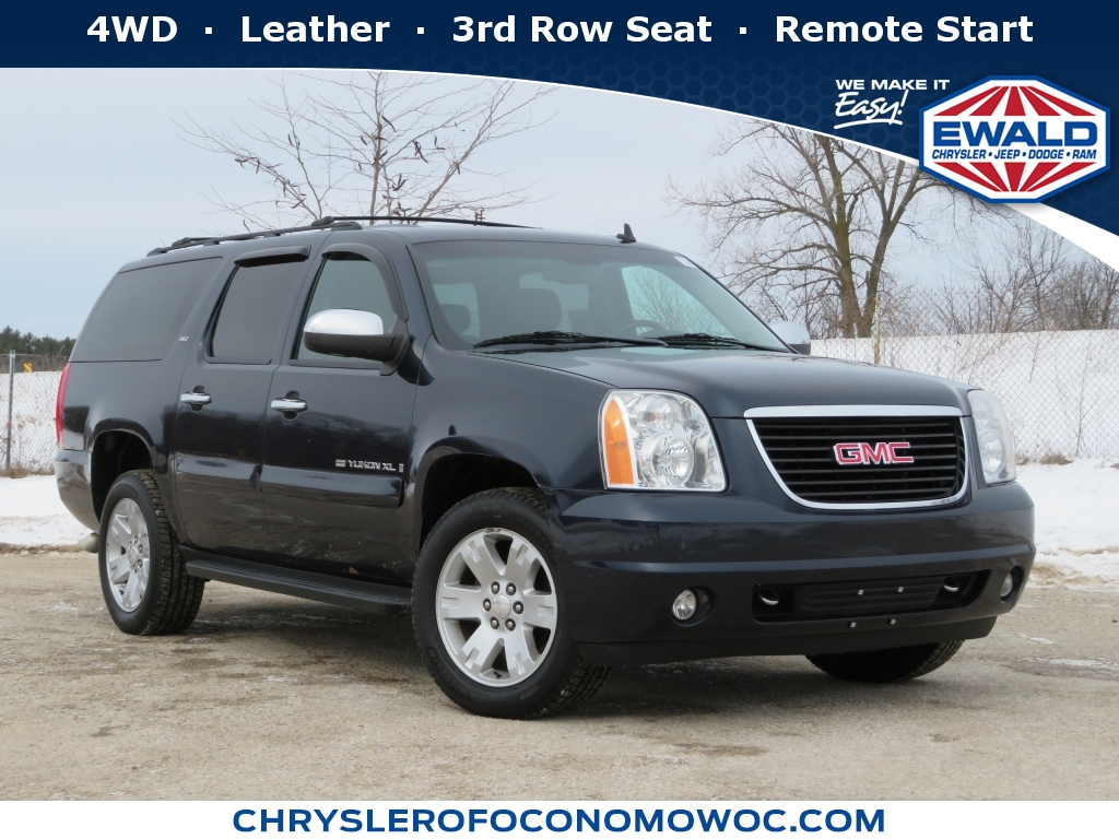 2014 GMC Acadia Denali, C20J180A, Photo 1
