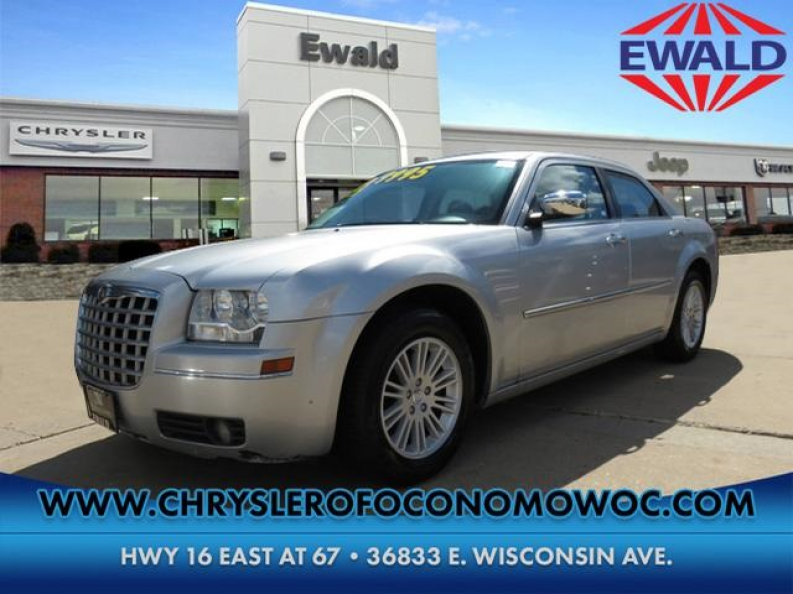 Cars For Sale In Wisconsin >> Ewalds Luxurious Used Chrysler Cars For Sale Ewald Cjdr