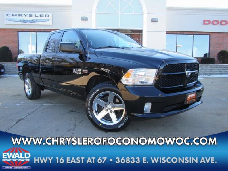 Trucks For Sale In Wi >> Best Deals On Used Trucks For Sale In Oconomowoc Wi Ewald Cjdr