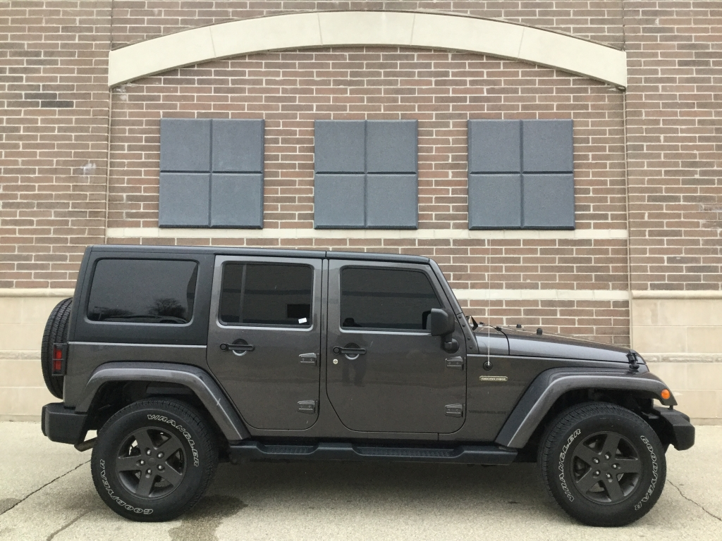 Jeep Wisconsin  Brunswick Auto Mart Jeep  Tires For Jeep