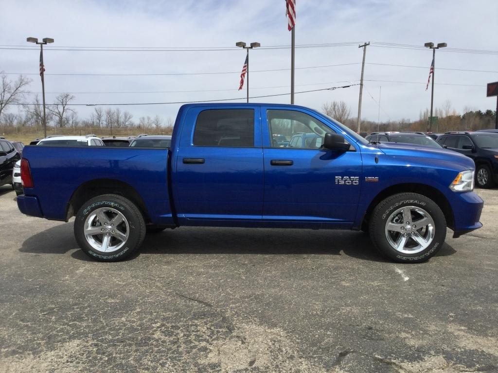 Dodge Ram Dealers In Wisconsin Ewald Cjdr