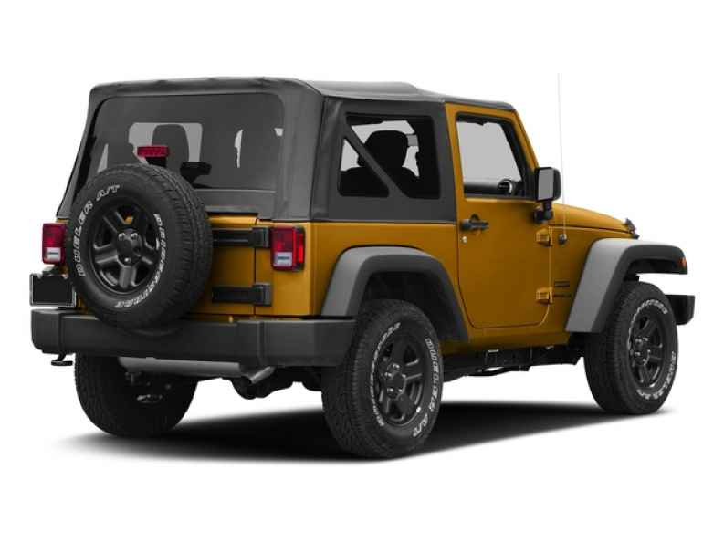 Types Of Jeeps >> New Types Of Jeeps Near You For Sale Ewald Cjdr