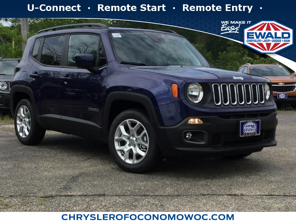 2018 Jeep Cherokee Latitude, CN1522, Photo 1