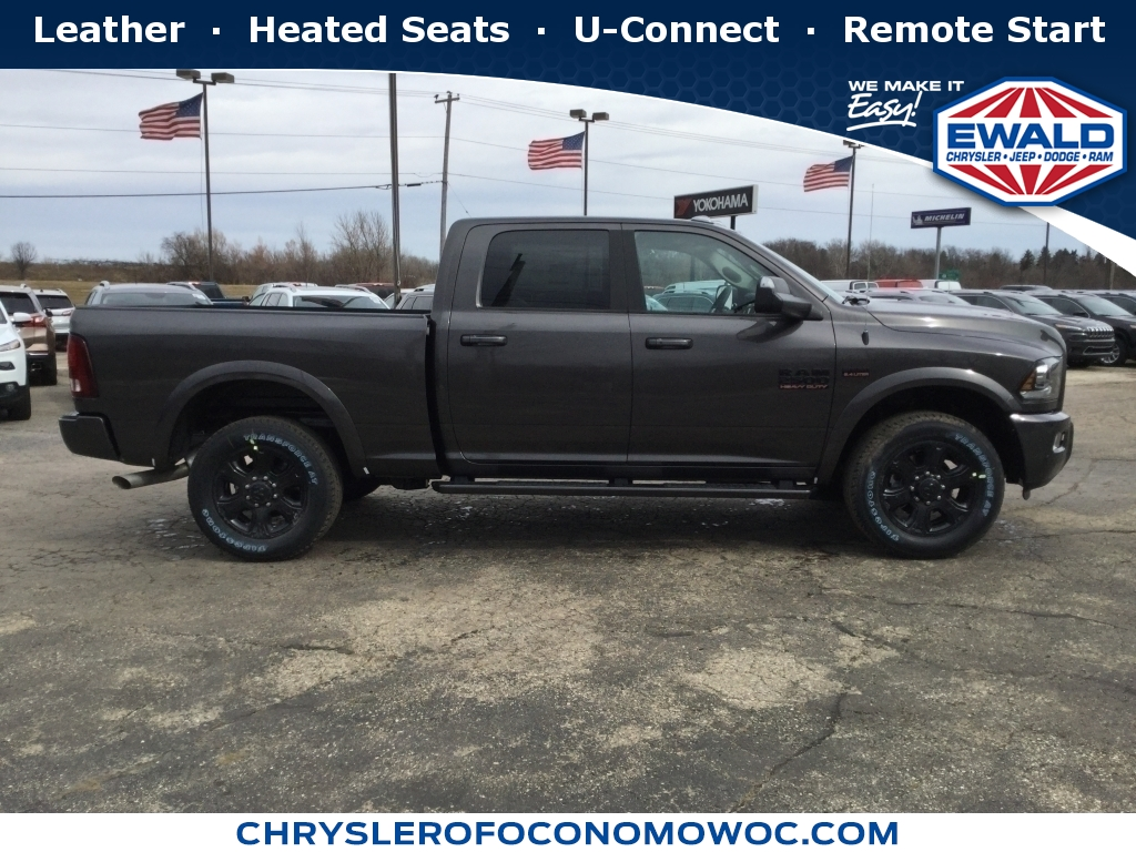 2018 Ram 2500 Tradesman, D18D378, Photo 1