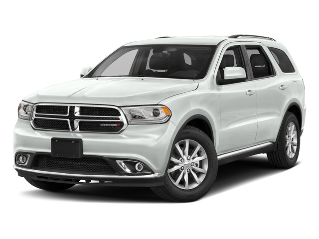 New Dodge Durango Ewald Cjdr