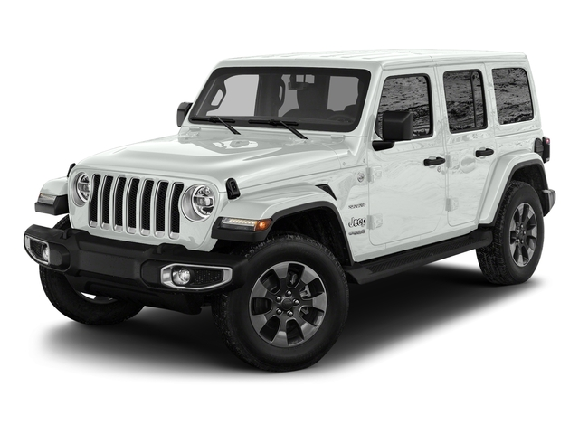 New Jeep Wrangler Unlimited Ewald Cjdr
