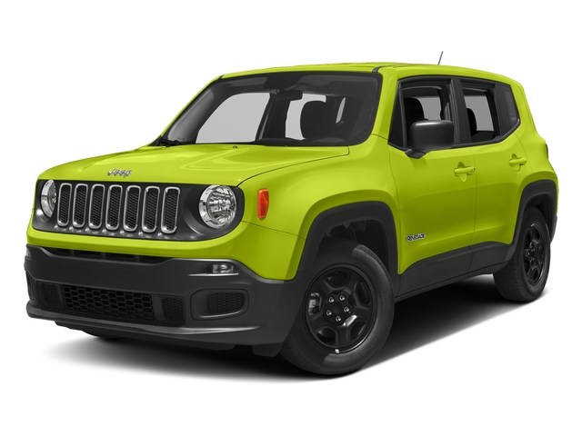 Used Jeep Renegade for sale