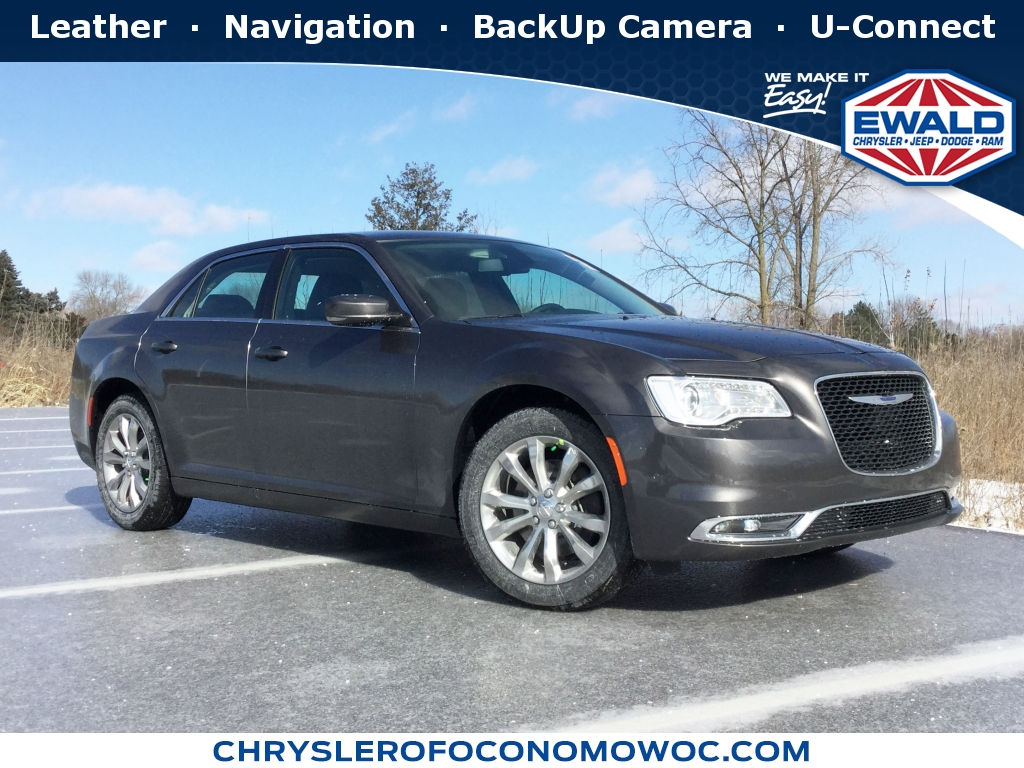 2015 Chrysler 300 300S, CE1599, Photo 1