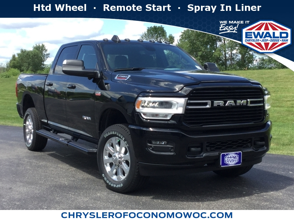 2019 Ram 2500 Tradesman, D19D325, Photo 1
