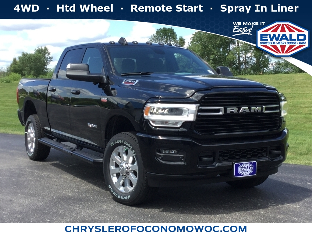2019 Ram 2500 Tradesman, D19D324, Photo 1