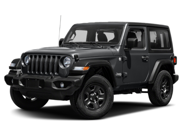 New Jeep Wranlger Sport