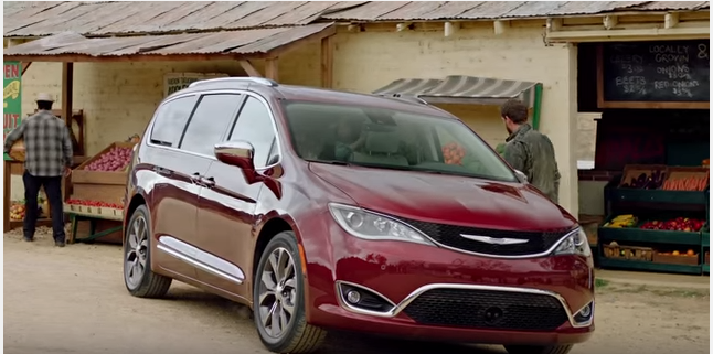Chrysler Pacifica Lease Madison WI Local Car Dealerships Near Me - Chrysler dealer near me