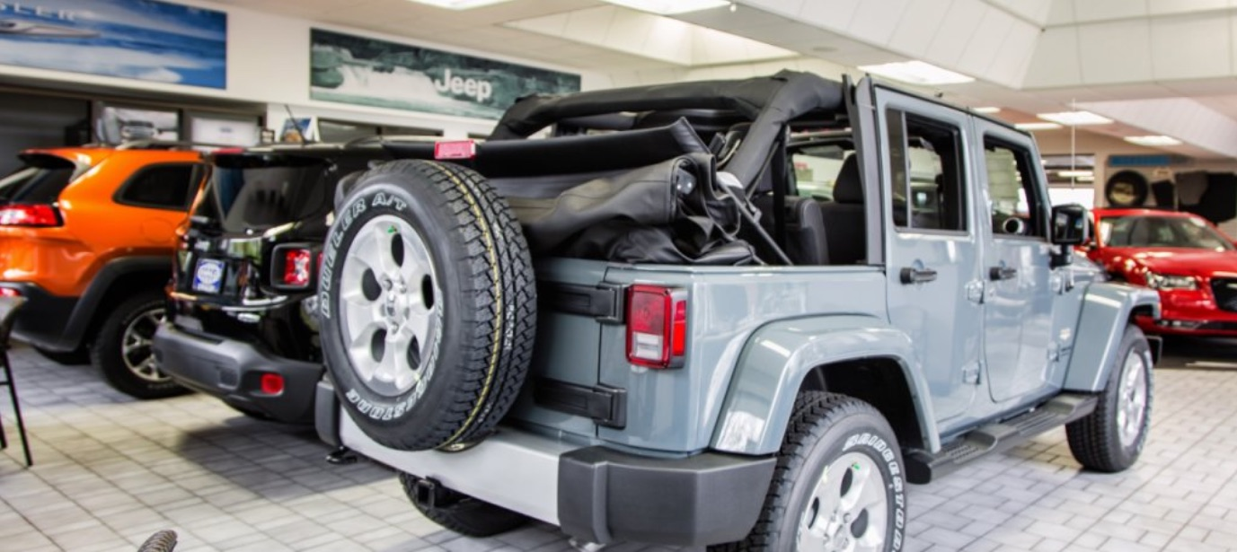 Delightful The Customer Focused Team At Ewald Chrysler, Jeep, Dodge, And Ram Has Been  Working In The Southeast Wisconsin Area And Beyond For Over 50 Years, ...
