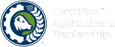 Certified Agriculture