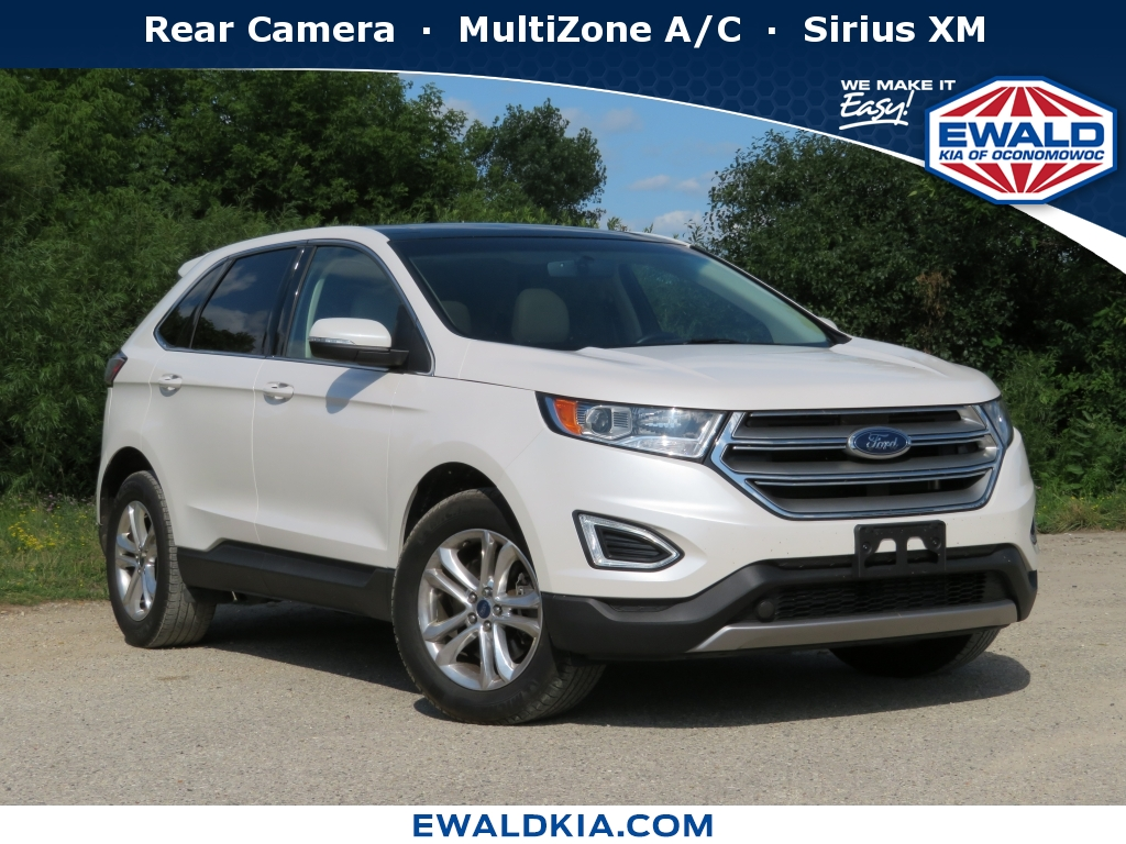 2015 Ford Escape SE, KP1881, Photo 1
