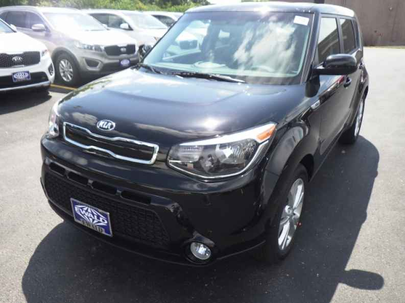 New Kia Soul For Lease And In Wisconsin From Ewald