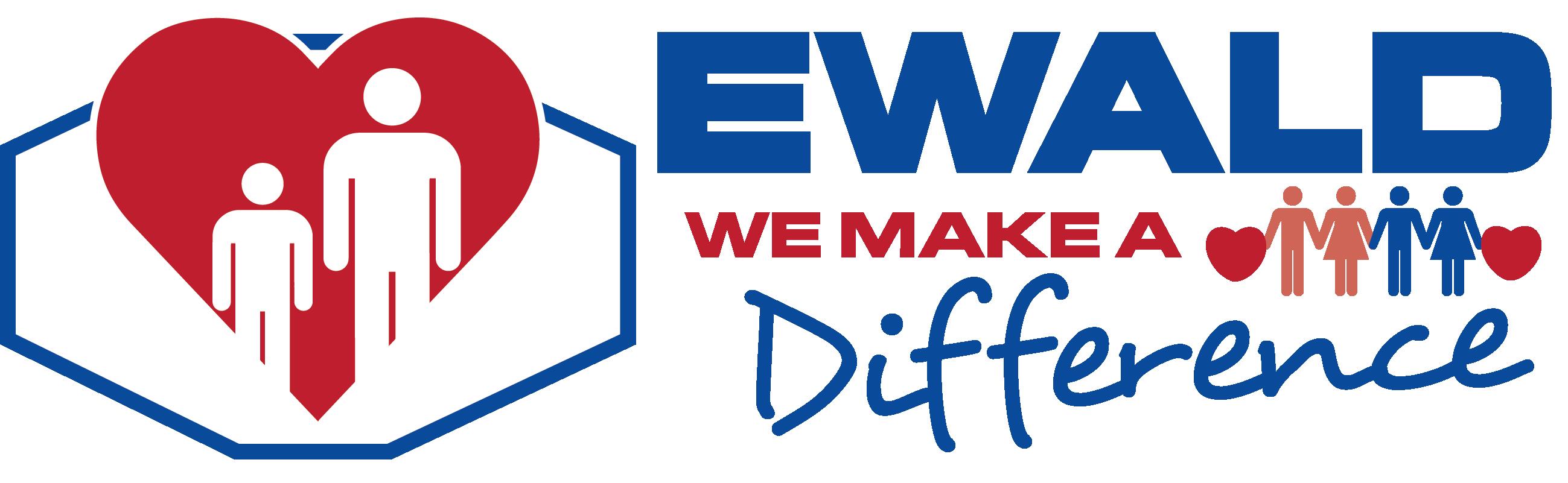 Ewald Cares