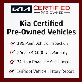 Kia Certified Pre-Owned >> What Is Cpo Ewald Kia