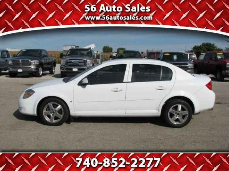 Used Chevy Cars at 56 Auto Sales London | 56 Auto Sales
