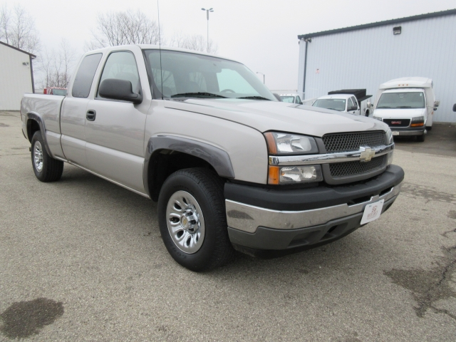 Used Chevy Silverado For Sale >> Stk 56 Auto Sales London Blog