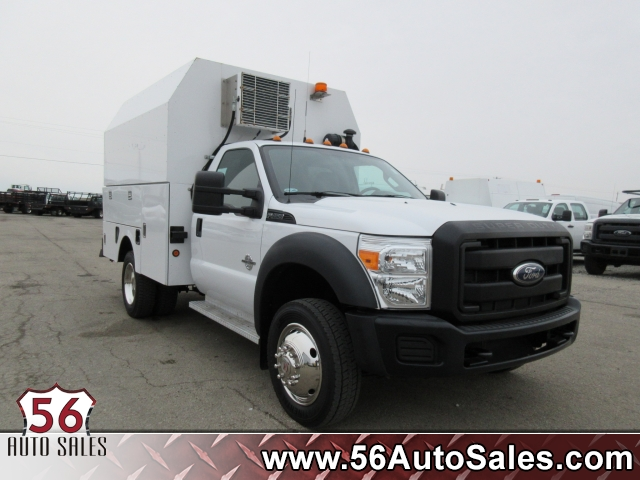 2014 Ram 5500 Tradesman, 15774, Photo 1