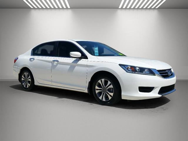 2012 Honda Accord Sdn 4-door I4 Auto LX, P11006A, Photo 1