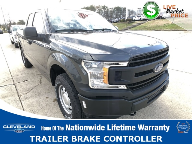 2019 Ford Super Duty F-350 SRW King Ranch, T19338, Photo 1