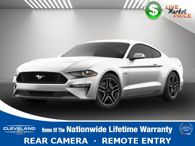 2019 Ford Mustang EcoBoost, C19056, Photo 1