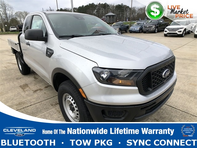 2019 Ford Ranger XLT, T19271, Photo 1