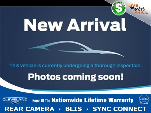 2020 Ford Escape Titanium AWD, T20050, Photo 1