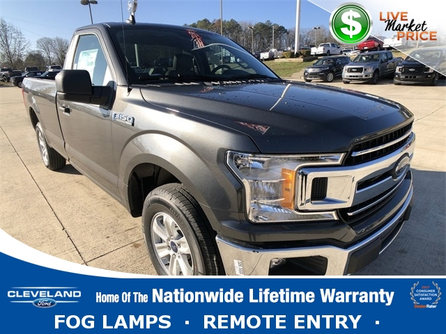 2020 Ford F-150 Lariat, T20049, Photo 1