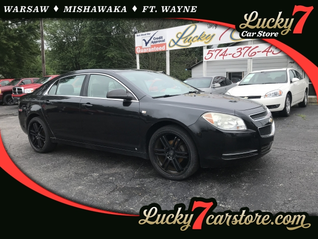Best Used Cars Under 5000 In Fort Wayne Lucky 7 Car Store