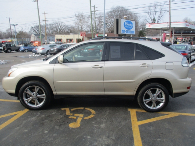 The Super Efficient Used Hybrid Suv For Sale In Oh
