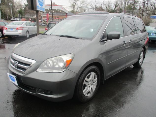 Best Used Minivan >> Bexley S Used Honda Minivans For Sale In Ohio Bexley