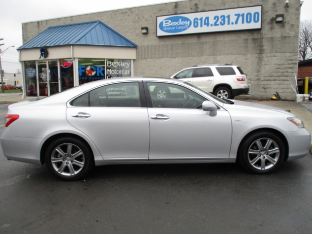 Used Lexus Cars For Sale With Bexley Bexley Motorcar Co