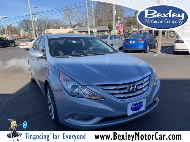 2016 Hyundai Sonata Hybrid Limited, BC3093, Photo 1