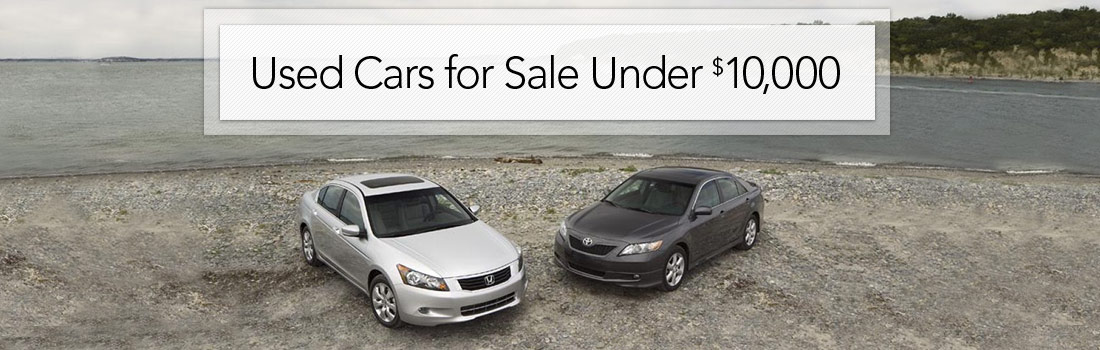 Used Cars For Sale Under 10k At Bexley Motorcar Company