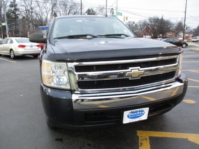 2007 Chevrolet Silverado 1500 For Sale Bexley Motorcar Co