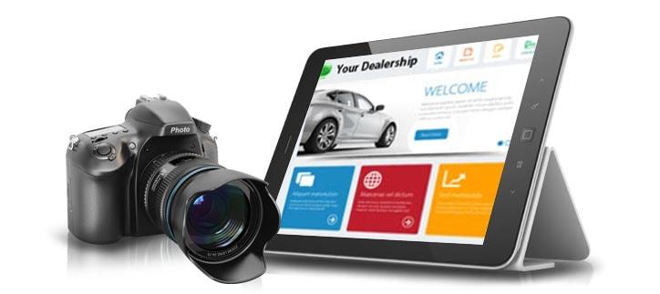 Automotive Inventory Management Chroma Cars Dealer Marketing