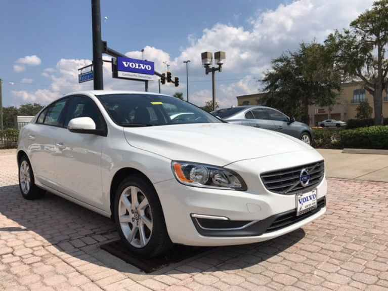 2015 used volvo s60 in winter park | southeastern used cars