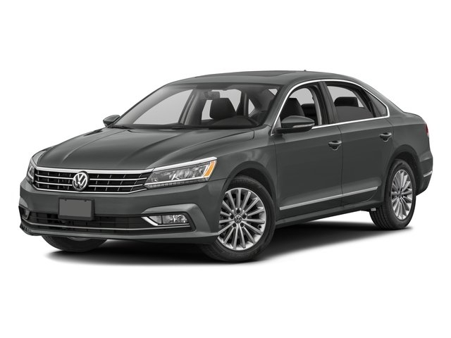 2015 Volkswagen Passat 1.8T Wolfsburg Ed, VW13125A, Photo 1