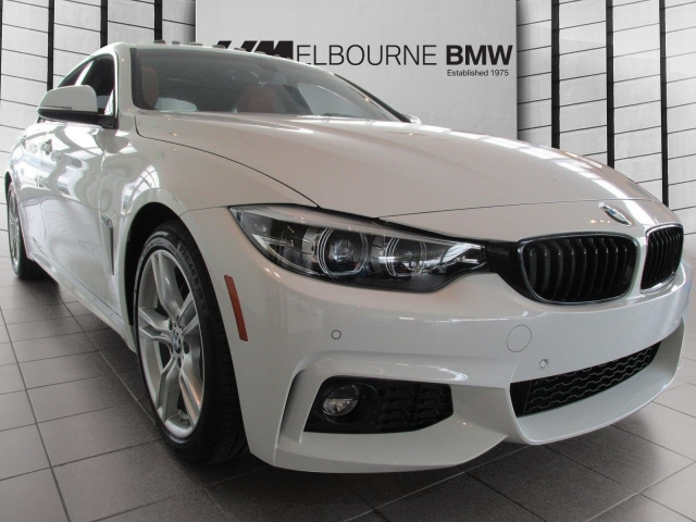 2018 BMW 4 Series 430i, B14262D, Photo 1